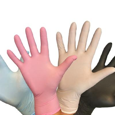 vinyl handschoenen